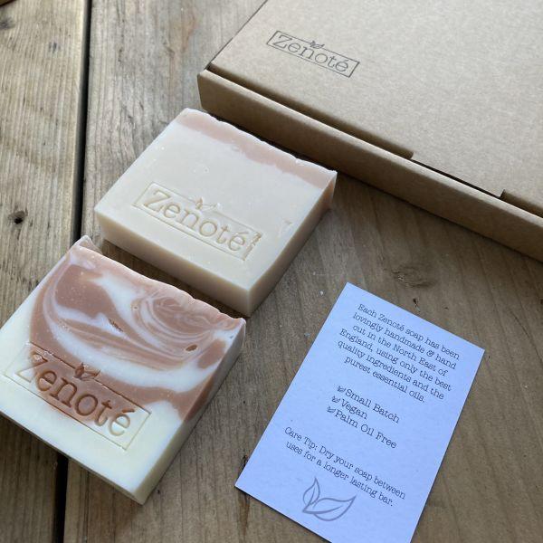 Soap Subscriptions Box