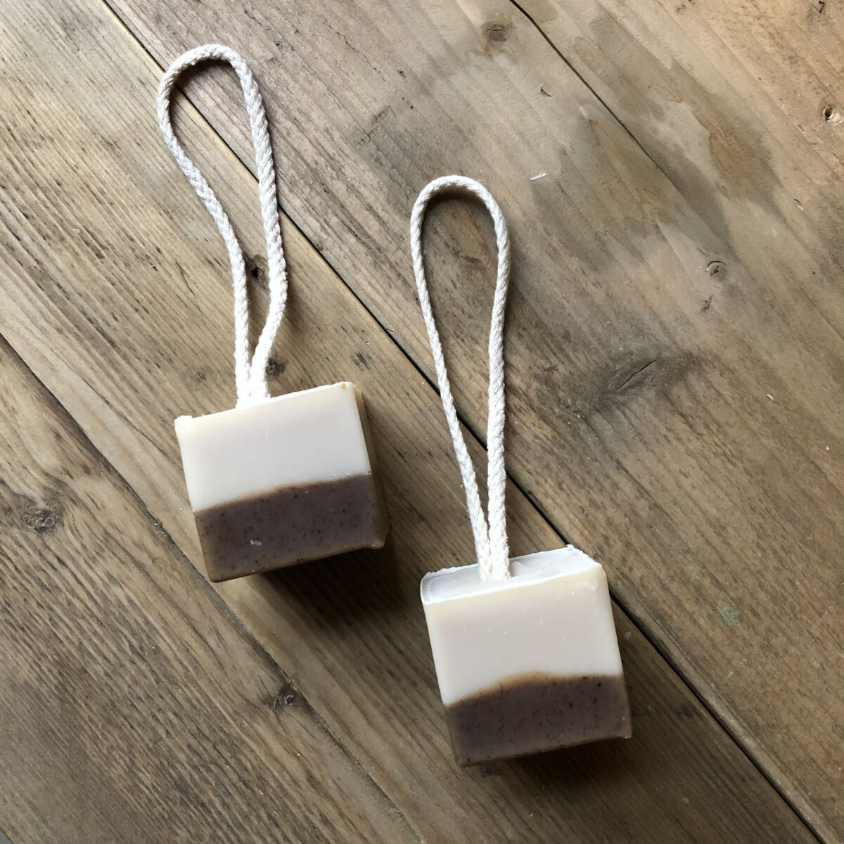 Coffee & Cacao Soap