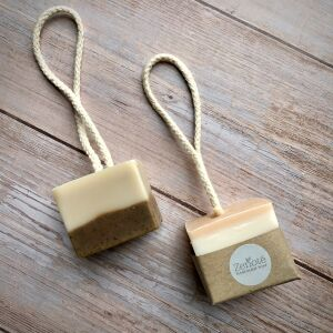 Soap-on-a-Rope